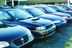 Φθηνότερα μεταχειρισμένα αυτοκίνητα