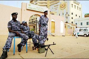 Εκτός της λίστας των τρομοκρατών πιθανώς το Σουδάν
