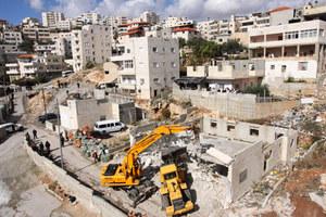 Ο γ.γ. του ΟΗΕ ανησυχεί για το Ισραηλινό εποικισμό