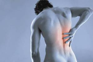 Πονάει η μέση σας;