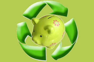 Ταμείο… φιλικό προς το περιβάλλον