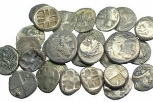 «Μύθος και νόμισμα»… από την αρχαιότητα