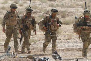 Διώξεις για εγκλήματα πολέμου