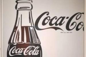 Ένα μπουκάλι Coca-Cola αξίας 25 εκατ. ευρώ