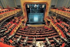 Μειώνει τις τιμές των εισιτηρίων το Εθνικό Θέατρο