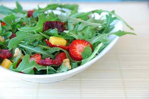Οι σαλάτες δεν είναι πάντα υγιεινές…