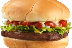 Από το burger… στο θάνατο!