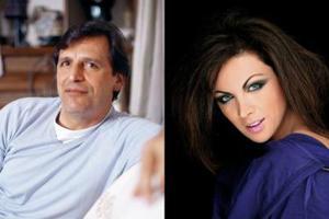 Μητρόπουλος και Χρονοπούλου τα μαζεύουν από την Αθήνα