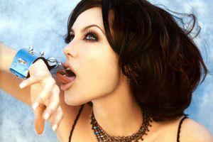 Η Angelina Jolie γίνεται κόμικ