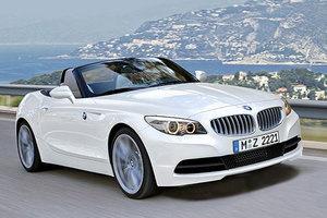Έρχεται η νέα BMW Z2!