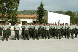 «Καλλικράτης» και στη στρατολογία