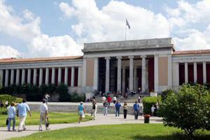 Η Αθήνα χάνει τα σύμβολά της