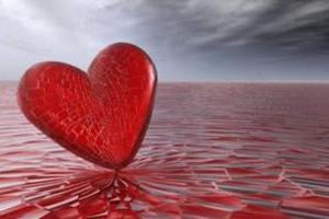 Το πένθος «πληγώνει» την καρδιά