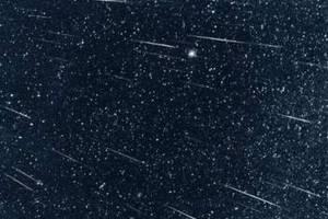 Θα «βρέξει» αστέρια