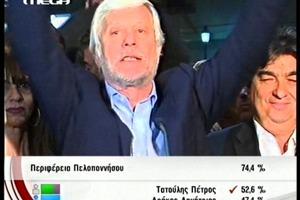 «Έκαναν κομματική υπέρβαση ΠΑΣΟΚ και ΛΑΟΣ»