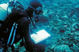 Ανακαλύφθηκε αρχαίο ναυάγιο