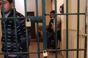 Άθλιες οι συνθήκες κράτησης στο Μεταγωγών Ιωαννίνων!