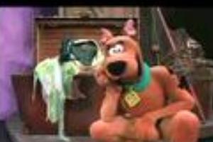 ...Scooby-dooby-Doo!