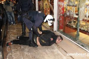Προσαγωγές, συλλήψεις και τραυματίες στη σημερινή επέτειο