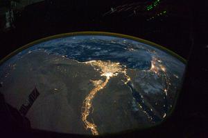 Με θέα τη Γη