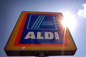 Κλείνει η ALDI και στο Βόλο