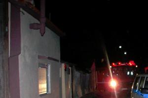 Φωτιά σε πολυκατοικία στο Περιστέρι