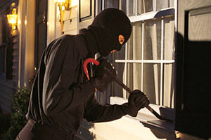 Σύλληψη σπείρας διαρρηκτών στα Τρίκαλα