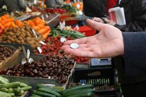 Την μείωση των μισθωμάτων ζητούν οι έμποροι στη Λαχαναγορά
