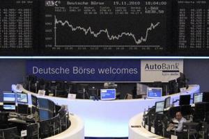 Θετικό ξεκίνημα στα ευρωπαϊκά χρηματιστήρια