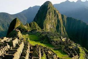 Το Γιέιλ πάει Περού