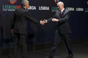 Οδεύει καλώς… για τα ελληνικά ζητήματα η Σύνοδος του ΝΑΤΟ