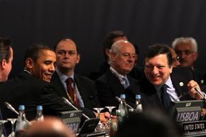 Η Ρωσία εταίρος του ΝΑΤΟ