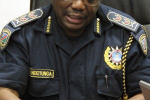 Συνελήφθη ανώτερο στέλεχος της αστυνομίας