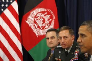 Δεν φεύγουν ακόμα οι Αμερικάνοι από το Αφγανιστάν