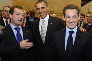 Η Ρωσία συμπορεύεται με το ΝΑΤΟ