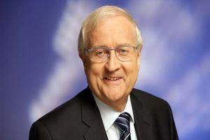 Πρόεδρος της Ευρωπαϊκής Κεντρικής Τράπεζας και εκτός Γερμανίας