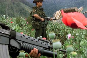 Συνεχίζεται ο «πόλεμος» των ναρκωτικών