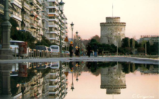 Εισαγγελέας για τους διαγωνισμούς στον τομέα καθαριότητας του δήμου Θεσσαλονίκης