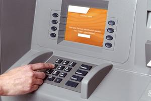 Προσπάθησαν να σηκώσουν ATM τράπεζας