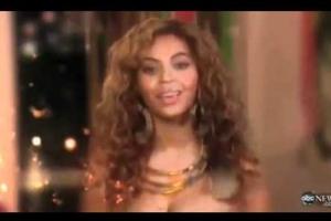 Η Beyonce μπροστά και πίσω από τις κάμερες