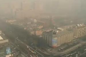 Φτιάχνουν ένα... υπόγειο Πεκίνο για να «πολεμήσουν» το κυκλοφοριακό!