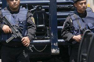 Άγριο έγκλημα στο Μεξικό