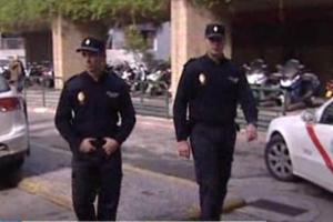 Κύκλωμα ναρκωτικών στην Ισπανική αστυνομία