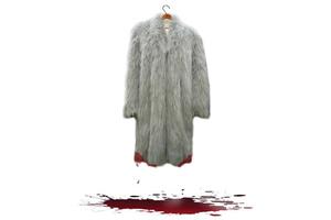 Πείτε όχι στις αιματοβαμμένες γούνες!