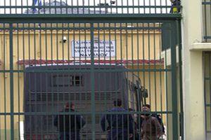 Παίρνουν τα χρωστούμενα οι υπάλληλοι στις φυλακές