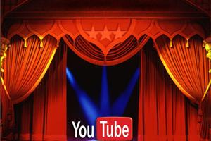 Το Χόλιγουντ πάει... YouTube