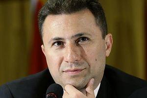 Απαγόρευση εξόδου από τα Σκόπια για τον Γκρουέφσκι