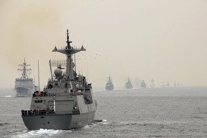 Και γερμανικά πλοία στη Λιβύη
