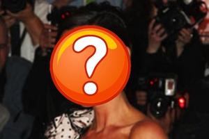 Ποια γυρνά την πλάτη της στο μαύρισμα;