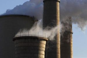 Τρομακτικό ιστορικό ρεκόρ για τις παγκόσμιες εκπομπές διοξειδίου του άνθρακα